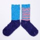 STRIPE MIX 3SOU SOCK