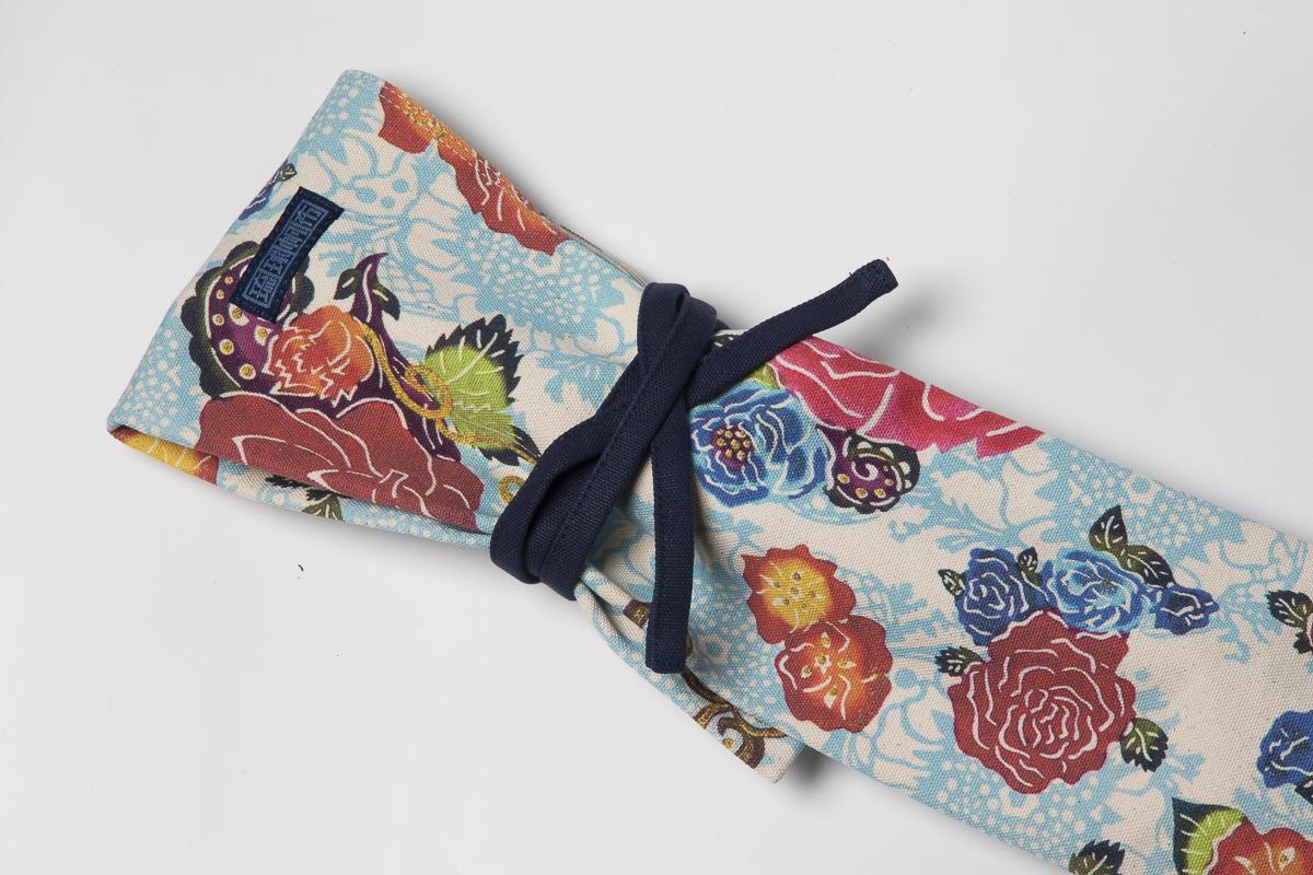 優香さんの竹刀ケースB/ブルー