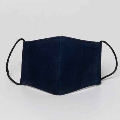 ファッションマスク 琉球藍染