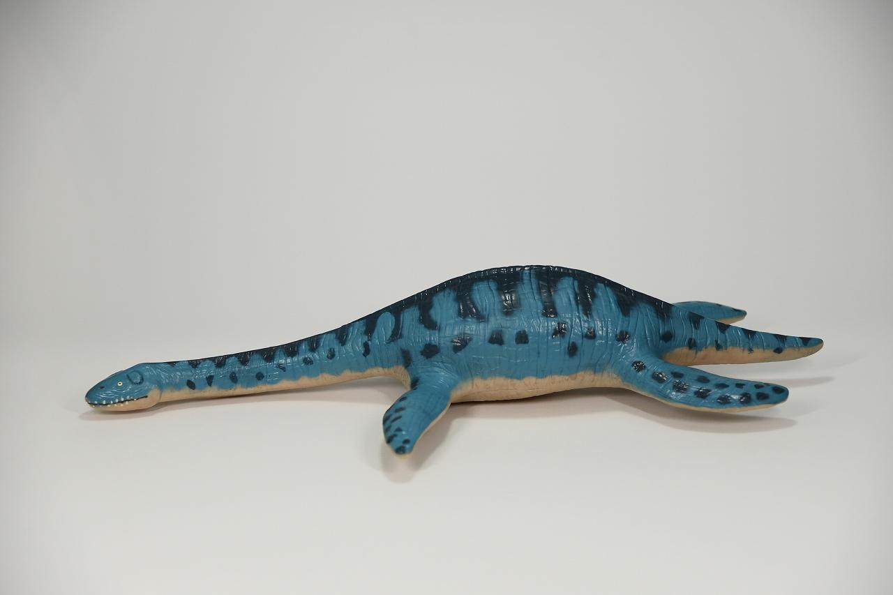 【Favorite】プレシオサウルス ビニールモデル