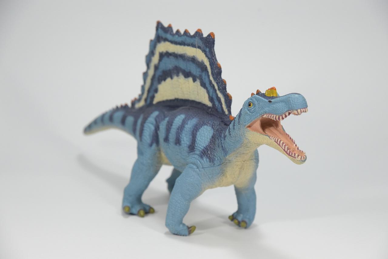 【Favorite】スピノサウルス四足歩行ver. ビニールモデル