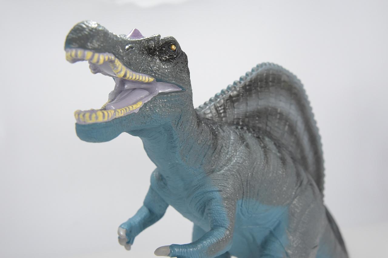 【Favorite】スピノサウルス  ビニールモデル プレミアムエディション