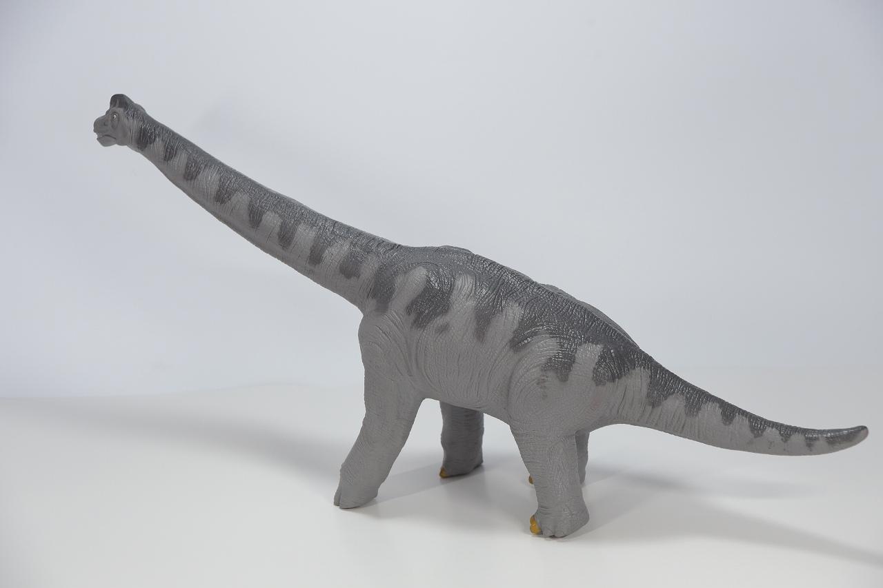 【Favorite】ブラキオサウルス  ビニールモデル プレミアムエディション