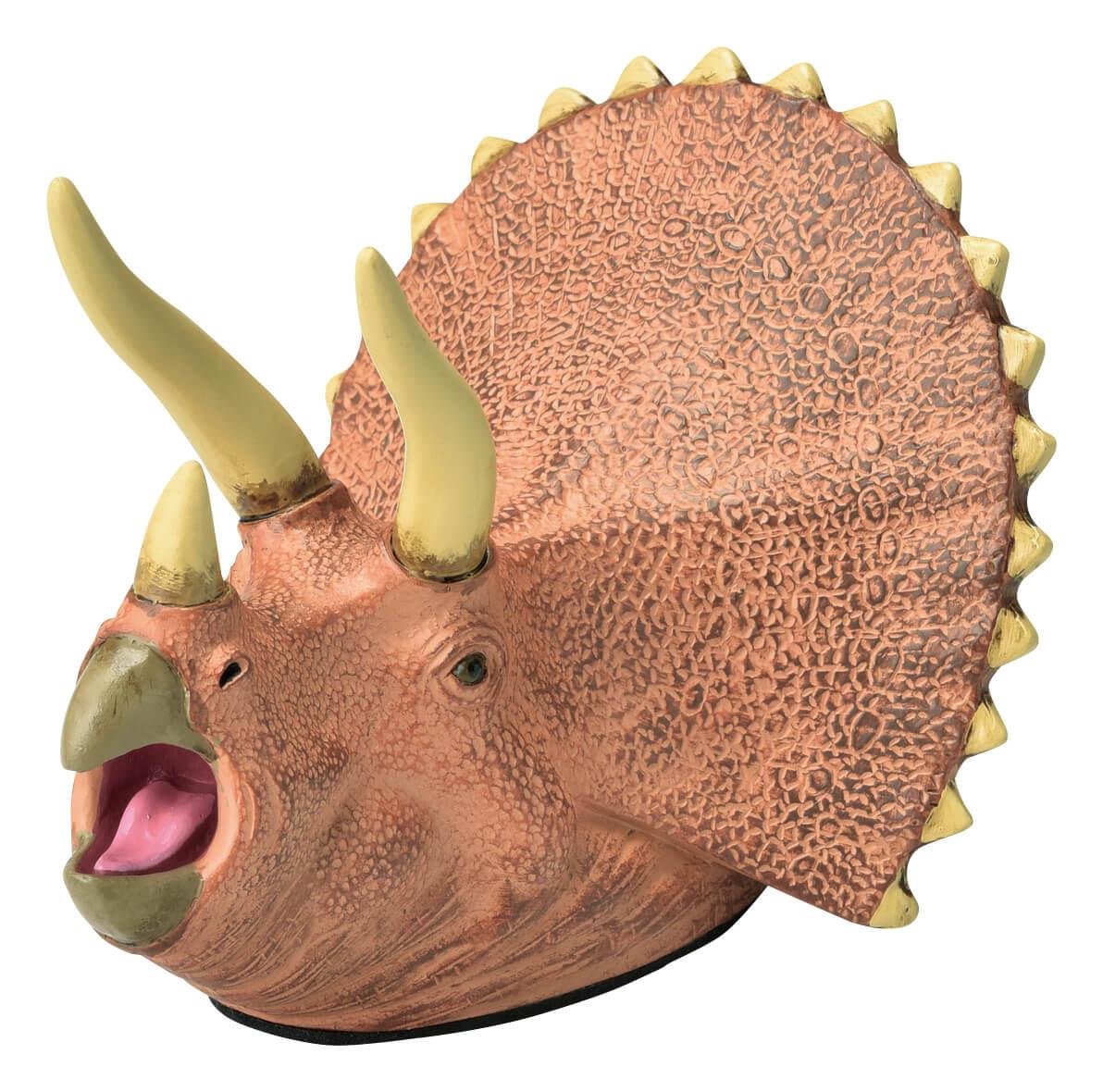 トリケラトプス  デスクキーパー