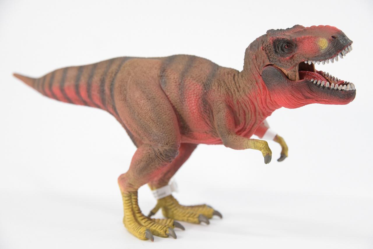 【シュライヒ】ティラノサウルスレックス(レッド)