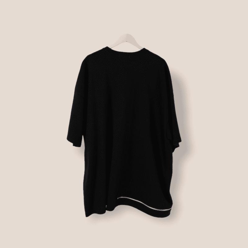 GVTYチャックTシャツ