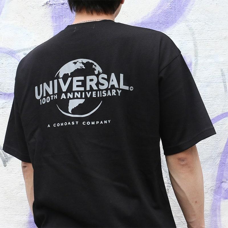 UNIVERSAL T-shirt