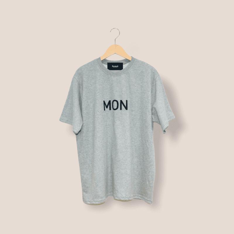 1week T-shirt