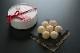 小樽甘酒トリュフチョコ(ホワイト) クール便