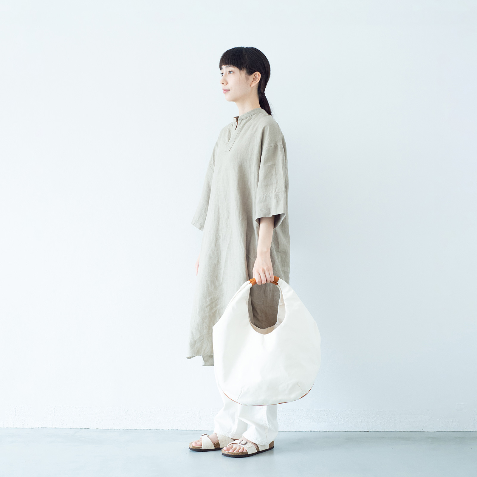 Root Totebag(トートバッグ) バルーンバッグ