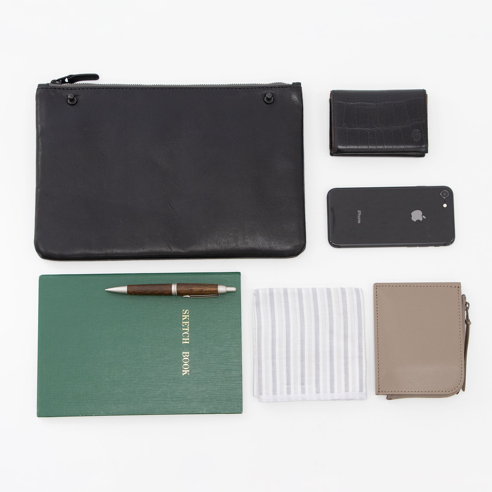 Root Tabletcase(タブレットケース)  DKアウトバッグ[タブレットケース]