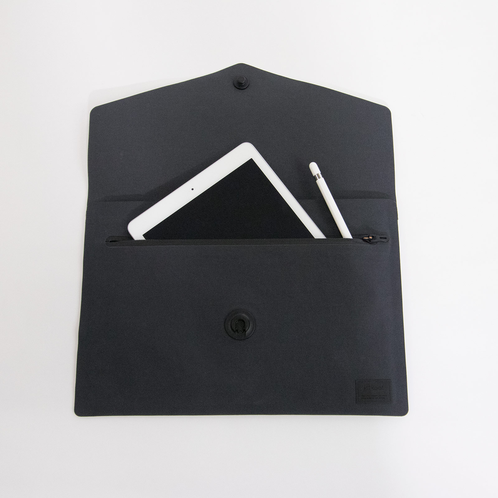 Root Clutchbag(コンブナイロンクラッチバッグ・タブレットケース)Root BEAT