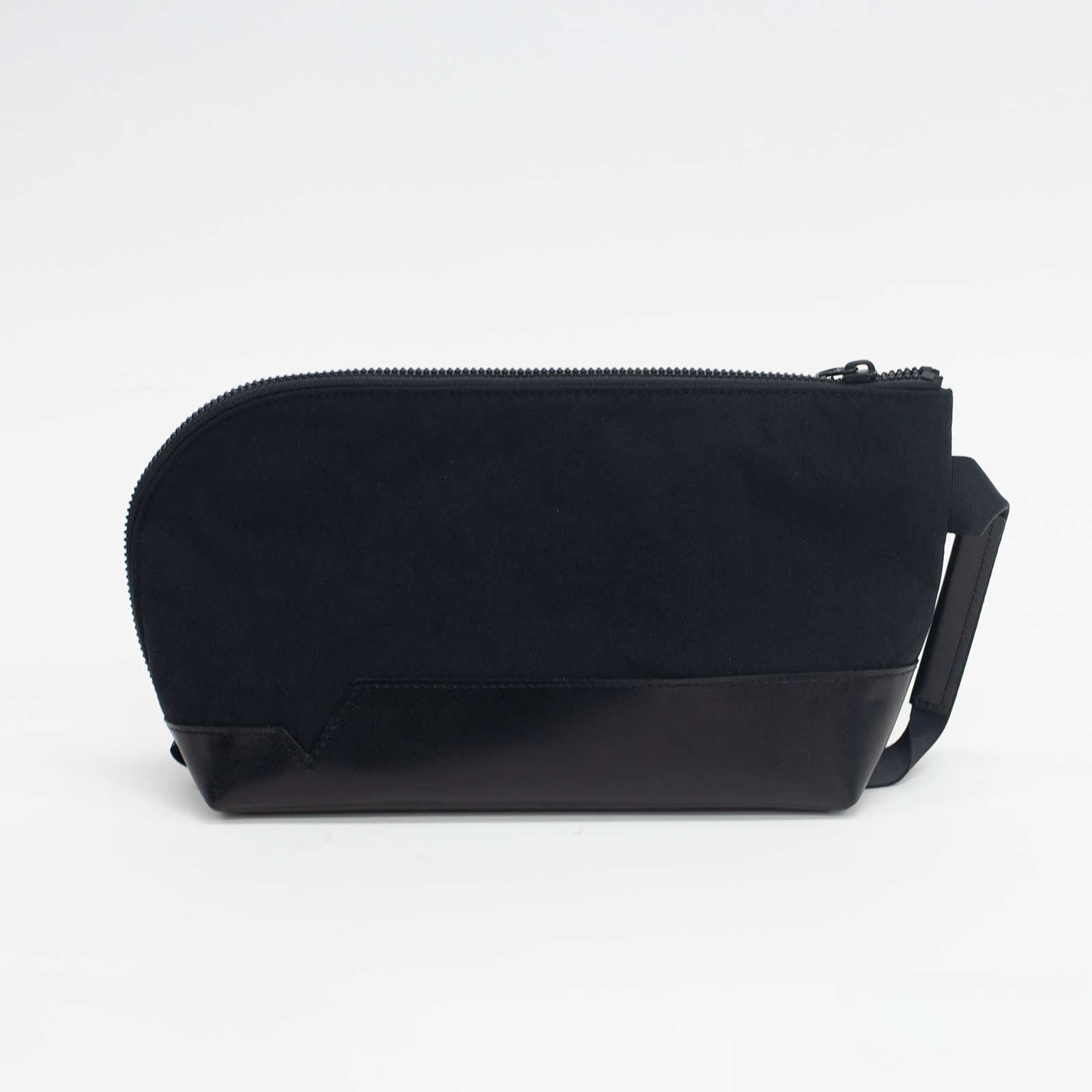 Root <UNISEX>Pouch(コンブナイロンポーチ・クラッチバッグ) カシャロット