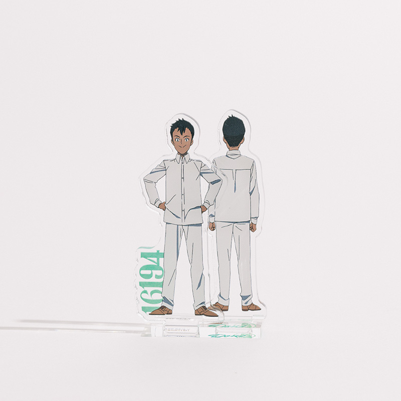 アクリルフィギュア全10種【ブラインド販売】