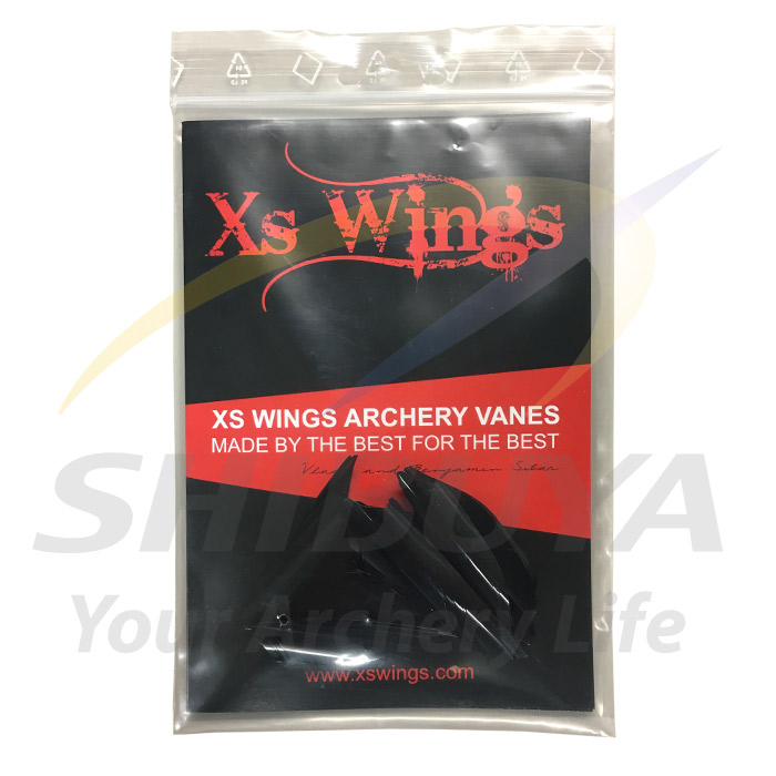 XS Wings ベイン 50mm <ネコポスOK>