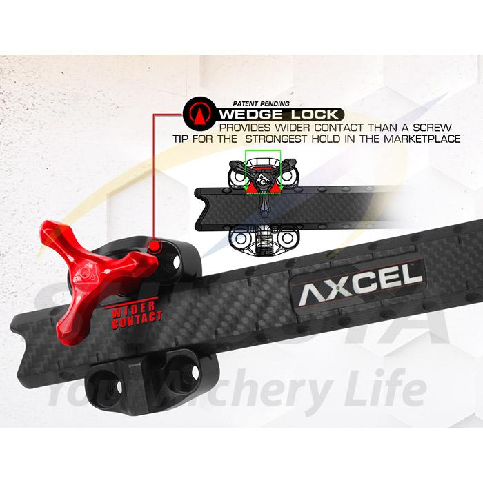 AXCEL アチーブXP リカーブサイト