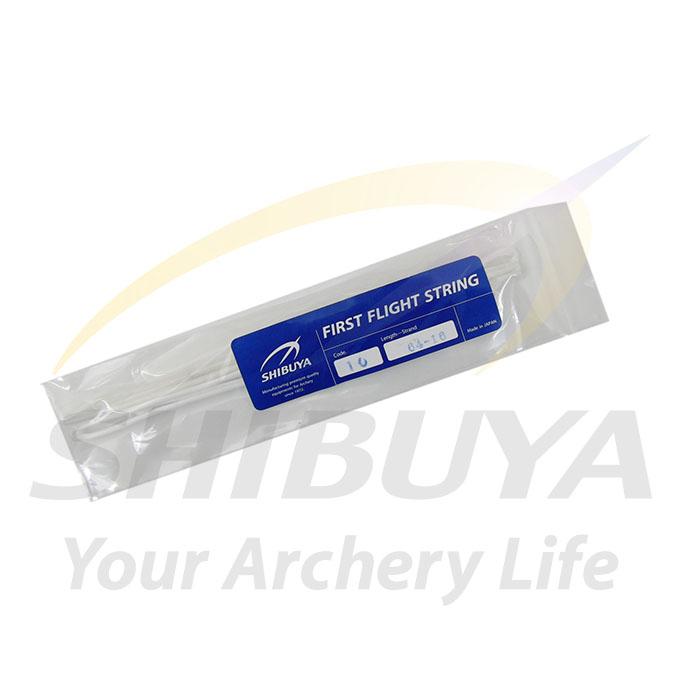 SHIBUYA ファーストフライトストリング 64インチ <ネコポスOK>