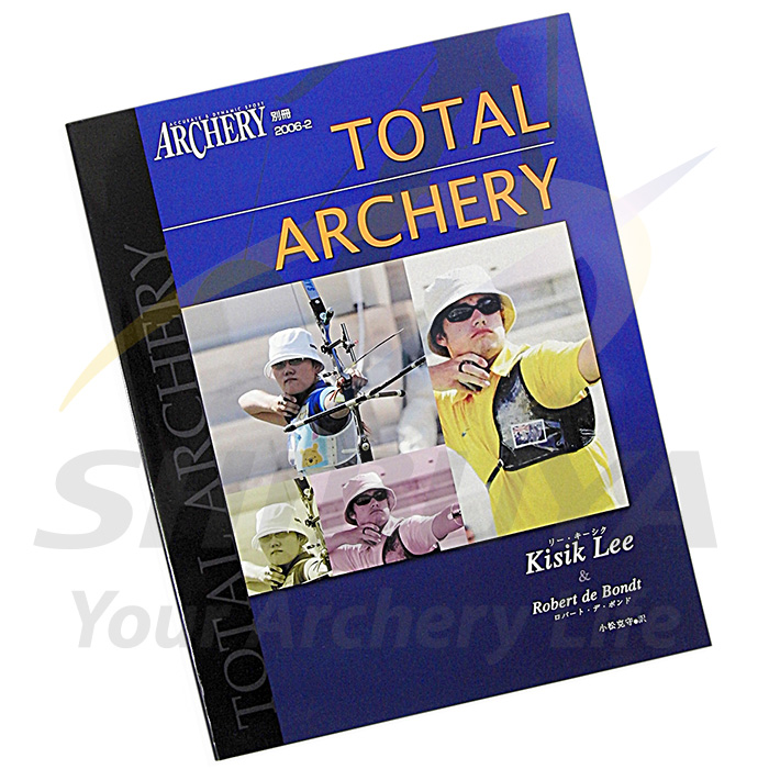 TOTAL ARCHERY (トータルアーチェリー)