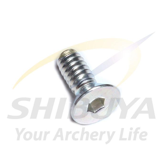 SHIBUYA EX-13 サイトマウント止めネジ <ネコポスOK>