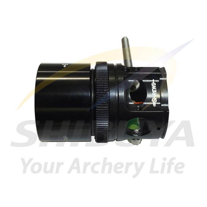 SHREWD エッセンシャル29mmスコープ/Mini-Mag 29mmスコープ用 サンシェイド