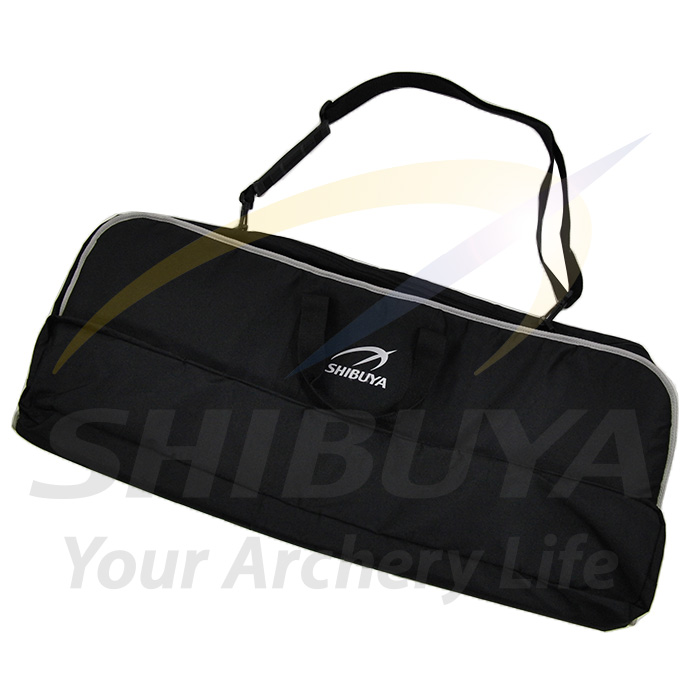 SHIBUYA アーチェリーソフトケース
