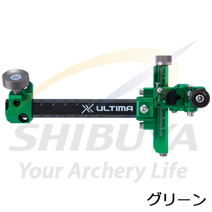 ULTIMA CPX�365-6 カーボンサイト