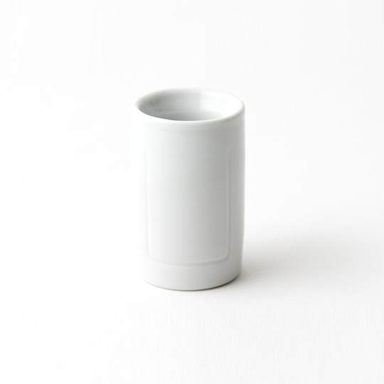IKKON ぐい呑みセット(白釉)