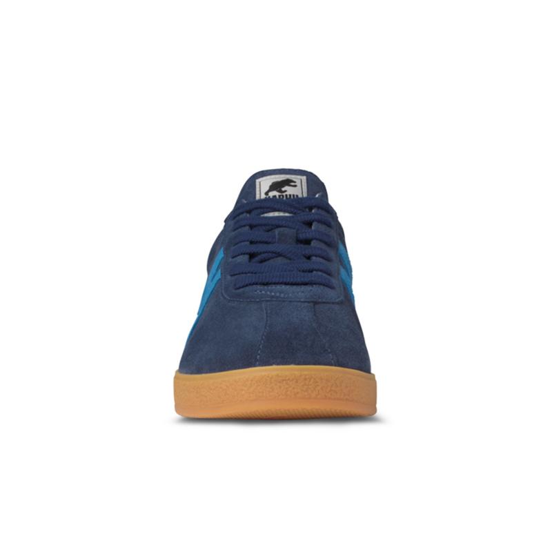 TRAMPAS Ensign Blue / Azure Blue