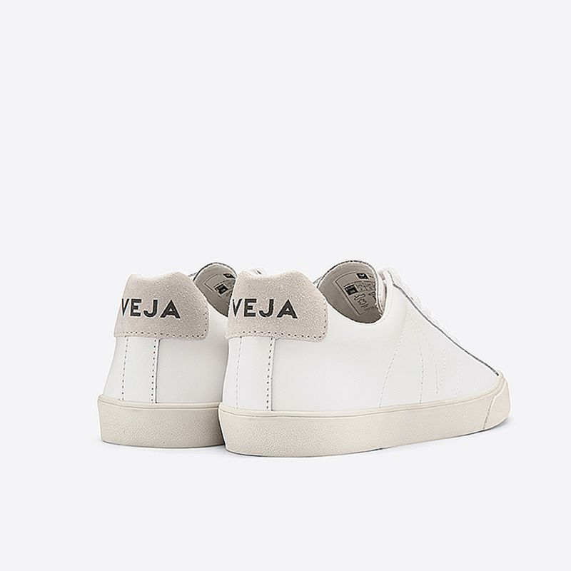 VEJA(ヴェジャ) ESPLAR LOW EXTRA WHITE