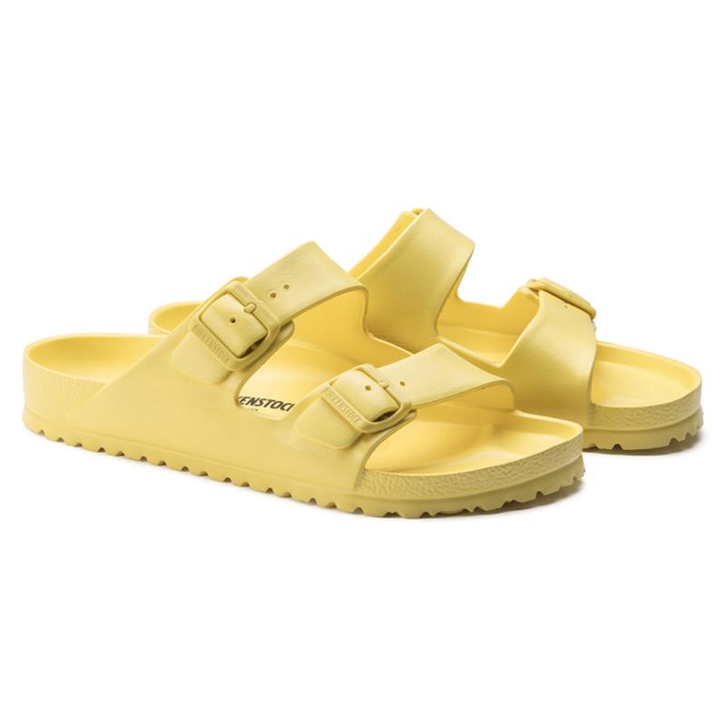 ARIZONA:ナロー(幅狭タイプ) Vibrant Yellow