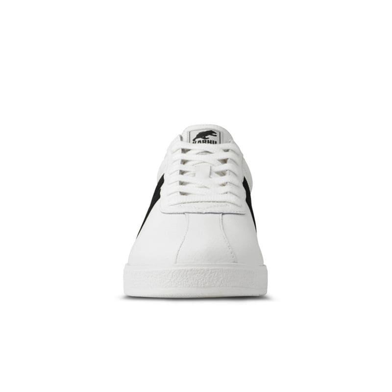 TRAMPAS White/Black