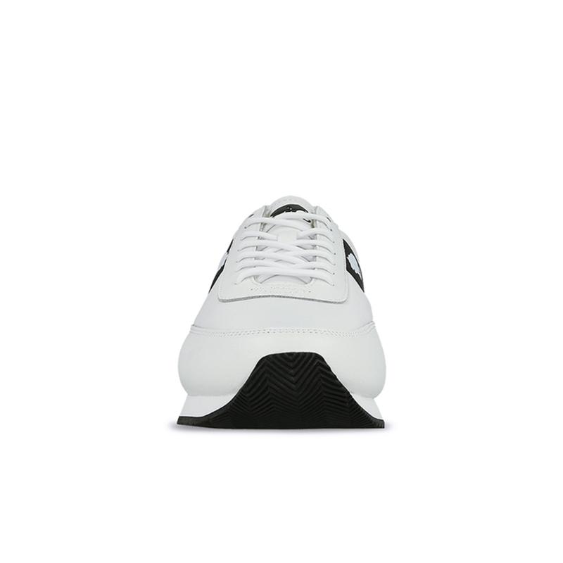 ALBATROSS White / Black