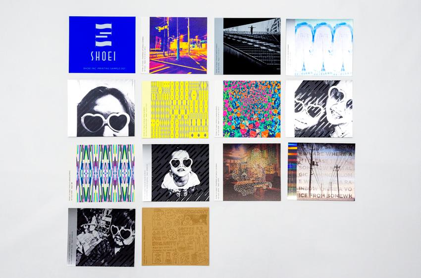 SHOEI Print Sample 001