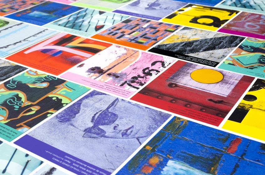 SHOEI Print Sample 002