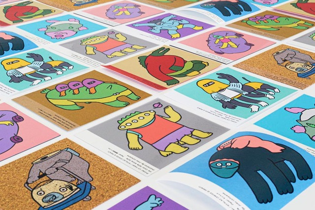 SHOEI Print Sample 003