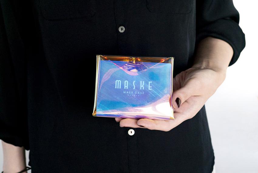 MASKE(マスクケース)