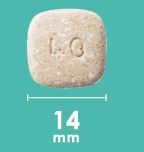 シンパリカ 40mg | 10.1-20.1kg | 3錠入り | 犬用ノミ・マダニ駆除薬 | Simparica |
