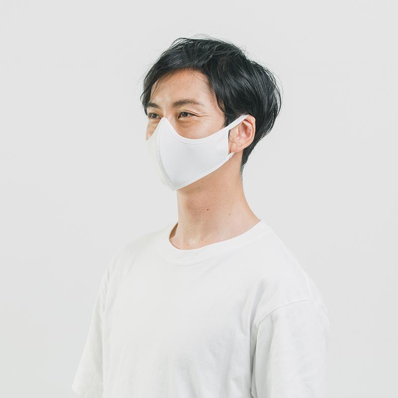 「笑顔のマスク」SMLE Lサイズ