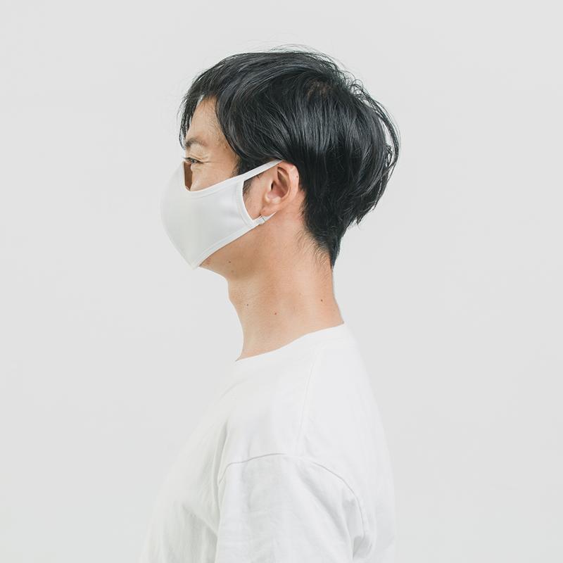 【ネコポス発送】「笑顔のマスク」SMLE Lサイズ1枚のみ購入可(他の商品との同時購入不可)