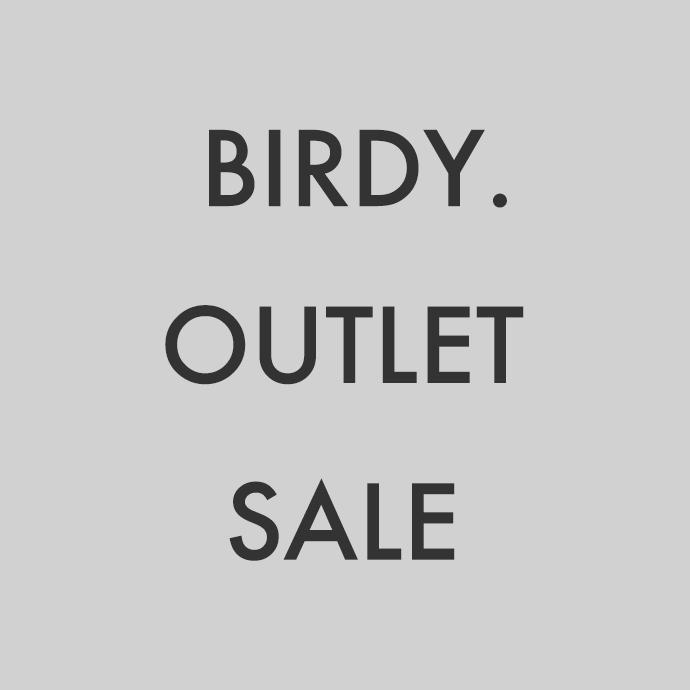 【BIRDY. アウトレットセール】DS80/50 ダブルティンシェーカー 800/500ml B品