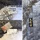 Levi's リーバイス スラックス ポリパンツ 517 送料無料 W30/グレー・ねずみ アメリカ直輸入 ブランド ビンテージ 42タロン TALON 4ポケット USA スーツパンツ 古着卸 業販