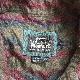 Woolrich ウールリッチ 長袖ネルシャツ アウトドア 送料無料 L/モスグリーン系 ネイティヴ柄 エスニック アメリカ輸入 USA アメカジ ブランド スポーツ キャンプ ワーク 古着卸 業販