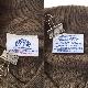 DSCP ミリタリーセーター アーミー ニット アメリカ軍 送料無料 メンズ M/カーキ ヘンリーネック アメリカ輸入 USA アメカジ ARMY 無地 古着卸 業販