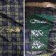 Catalina ナイロントップス アメリカ古着 ナイロンジャケット 送料無料 メンズ L/緑系のチェック柄 スポーツ カジュアル タウンアウトドア インナー アウター USA アメカジ 古着卸 業販