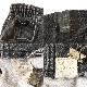 LEE リー アメリカ直輸入 ブラックデニムパンツ ウエストゴム 送料無料 16 P/デニムブラック ジョッパーズ テーパード USA アメカジ ブランド ジッパーフライ レディース 古着卸 業販