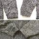 MOUNTAIN HARD WEAR フリースジャケット アメリカ直輸入 POLARTEC ジップアップ 送料無料 メンズ XL/グレー アメカジ シンプル アウトドア スポーツ タウン 古着卸 業販 大きい ビッグ オーバー