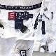 CHAPS RALPH LAUREN チャップス ラルフローレン 半袖ポロシャツ アメリカ直輸入 メンズ L/白x柄 鹿の子 GOLF 総柄 スポーツ 古着卸 業販