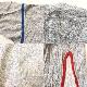 APPEL ワンピース 長袖ワンピ アメリカ直輸入 ドレス レディース フリー/霜降りグレー スウェットワンピ アメカジ MADE IN USA 古着卸 送料無料