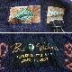 weekends コットンニットセーター アメリカ直輸入 クルーネックセーター 送料無料 メンズ L/紺・ネイビー トラッド カジュアル USA アメカジ 古着卸 業販 レディース ユニセックス