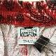 PRO DAYA ショーツ アメリカ直輸入 バンダナ柄 ショートパンツ 送料無料 メンズ L/赤・レッド 総柄 イージーパンツ エラスティック USA アメカジ 短パン ハーフパンツ ビーチ タウン 古着卸 業販 レディース ユニセックス